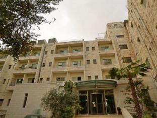 Holy Land Hotel Jerusalem - Exterior