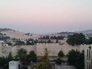 Holy Land Hotel Jerusalem - View
