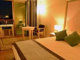 Holy Land Hotel Jerusalem - Guest Room