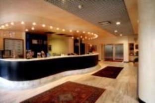 Hotel Saccardi Quadrante Europa