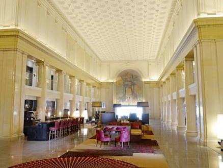 Renaissance Denver Downtown City Center Hotel
