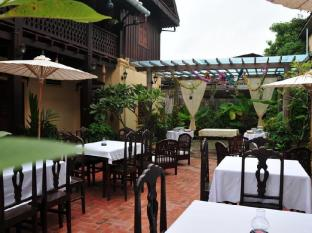 Villa Senesouk Hotel Luang Prabang - Restaurant