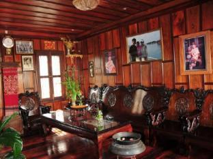 Villa Senesouk Hotel Luang Prabang - Interior