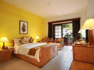 【カンボジア ホテル】デイ イン アンコール リゾート (Royal Bay Inn Angkor Resort)
