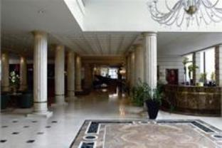 โรงแรมบีโฟร์ เวโรนา ลีออน โดโร
