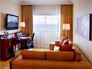 Marriott Copley Place Hotel
