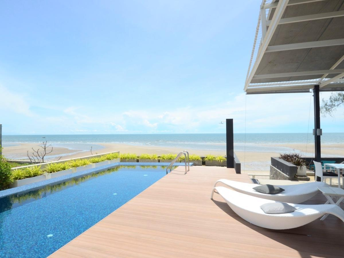 Baby Grand Hua Hin Hotel - Hotels and Accommodation in Thailand, Asia