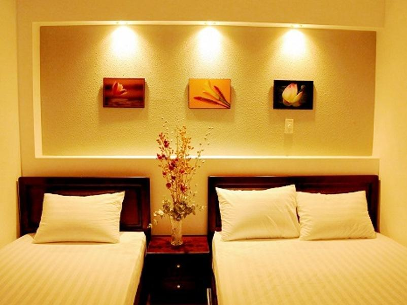 Quoc Minh Hotel