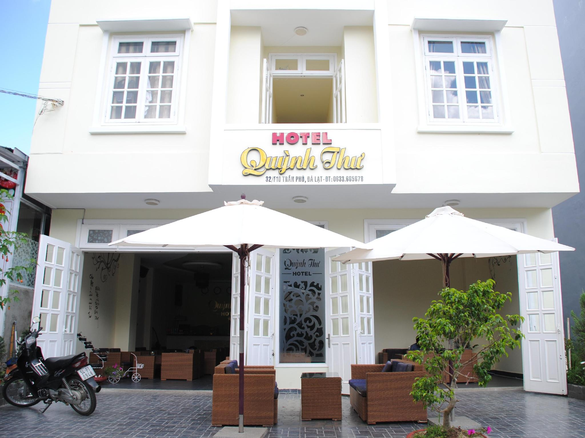 Quynh Thu Hotel - Hotels and Accommodation in Vietnam, Asia