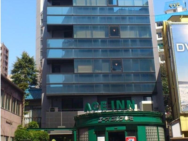Ace Inn Shinjuku
