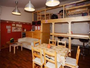 Hostel Arina na Ligovskom