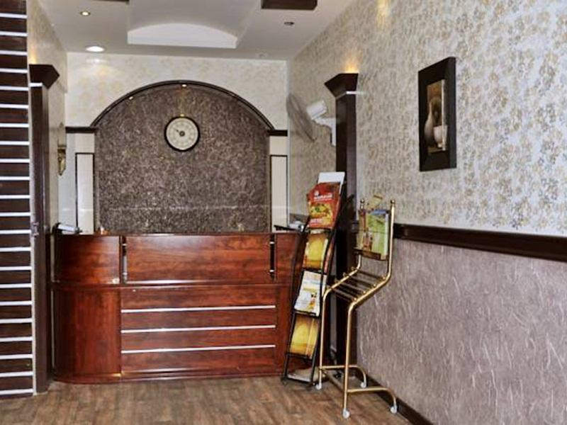Tanawol Suites - Hotels and Accommodation in Saudi Arabia, Middle East