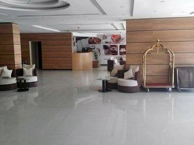 Marasikom Apartment 3 - Hotels and Accommodation in Saudi Arabia, Middle East