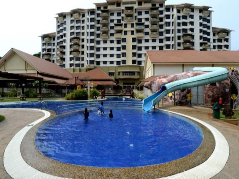 Puteri Beach Resort - Hotels and Accommodation in Malaysia, Asia