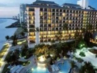 Marco Island Marriott Beach Resort Golf Club