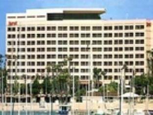 Marriott Marina Del Rey Hotel