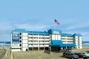 Shilo Inn Suites Oceanside Seaside