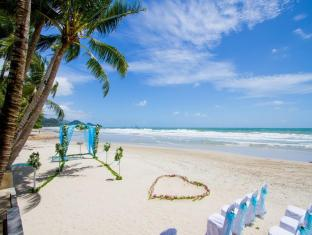 KC Grande Resort & Spa Koh Chang - Wedding on the beach