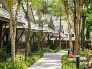 KC Grande Resort & Spa Koh Chang - Villas Zone
