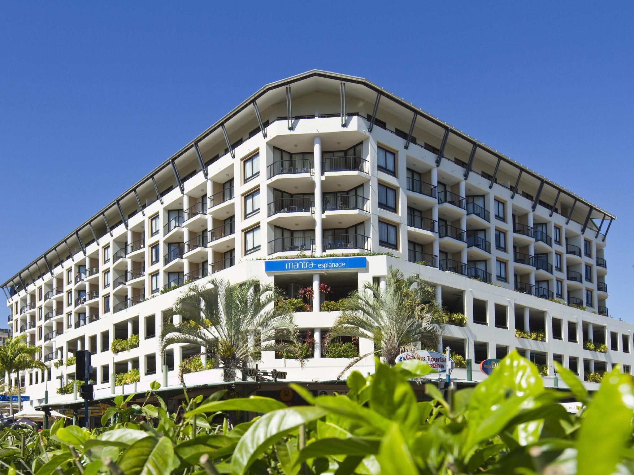 Mantra Esplanade Hotel - Hotell och Boende i Australien , Cairns