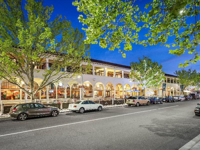 Quest Canberra Apartment - Hotell och Boende i Australien , Canberra