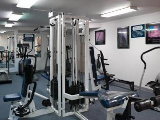 Medina Serviced Apartments Canberra, James Court Canberra - Fitness Room