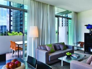 Adina Apartment Hotel Perth Perth - Premier 2 Bedroom