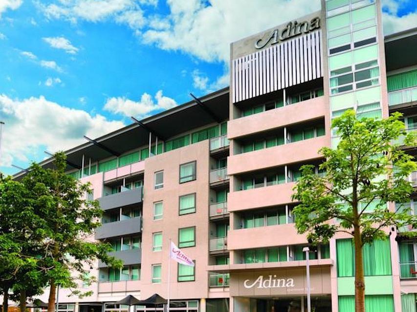 Adina Apartment Hotel Perth - Hotell och Boende i Australien , Perth