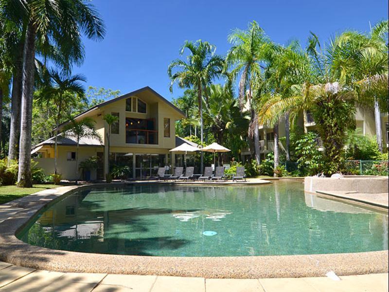 Port Douglas Sands Resort - Hotell och Boende i Australien , Port Douglas