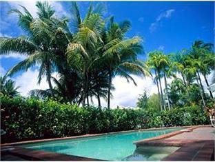 Latitude 16 Tropical Reef Apartments