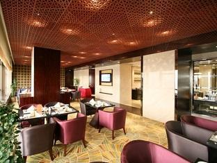 Jiulong Hotel Shanghai - Restaurante