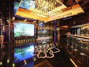 Jiulong Hotel Shanghai - Instalaciones recreativas