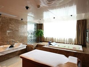 Jiulong Hotel Shanghai - Spa