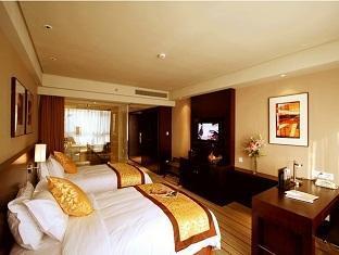 Jiulong Hotel - Room type photo