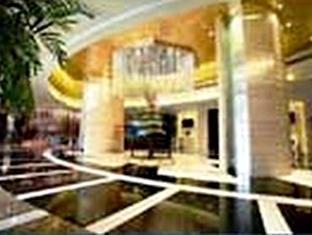 Jiulong Hotel Shanghai - Interior del hotel