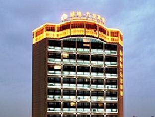 Jiulong Hotel Shanghai - Exterior del hotel