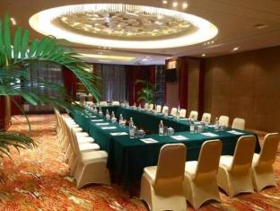 Jiulong Hotel Shanghai - Sala de reuniones