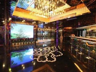 Jiulong Hotel Shanghai - Cafetería