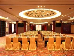 Jiulong Hotel Shanghai - Salón de banquetes