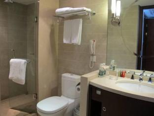 Jiulong Hotel Shanghai - Baño