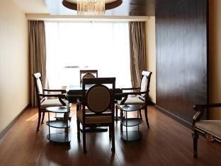 Jiulong Hotel Shanghai - Suite