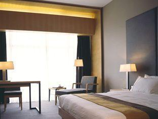 Jianguo Hotel - Room type photo