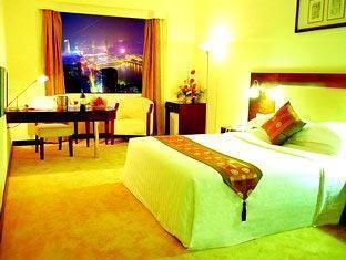 Furama Hotel - Room type photo