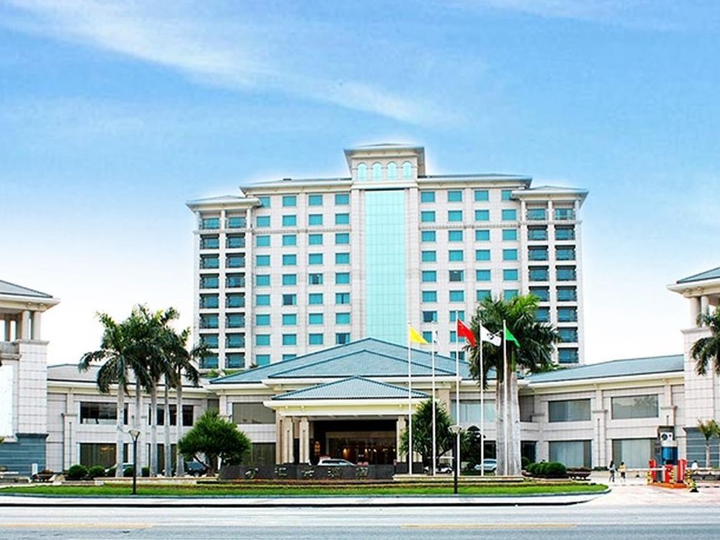Grand View Hotel - Dongguan