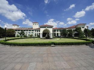 Hongqiao State Guest Hotel Shanghai - Exterior