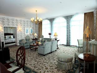 Hongqiao State Guest Hotel Shanghai - Suite Room