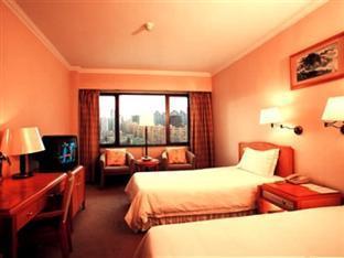 Huating Guest House Jin Jiang Shanghai - Twin