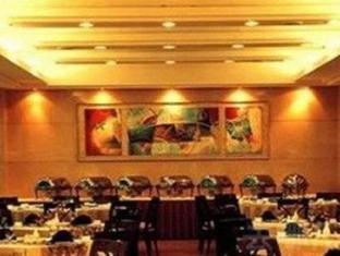 Huating Guest House Jin Jiang Shanghai - Restaurant
