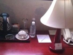 Huating Guest House Jin Jiang Shanghai - Guest Room