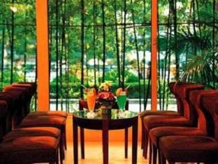 Huating Guest House Jin Jiang Shanghai - Interior